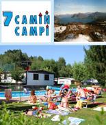 Camping 7 Camini - Gignese - Lago Maggiore
