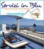 Appartamenti Vacanze a Lipari