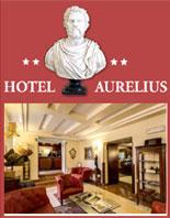 Hotel Aurelius - Roma