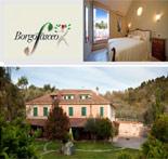 Hotel Borgofasceo - Albenga - Ortovero - Liguria