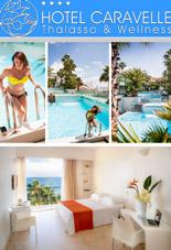 Hotel Caravelle - Diano Marina