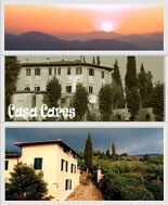 Casa Cares - Reggello - Firenze