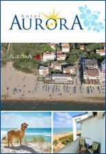 Hotel Aurora - San Vincenzo - Livorno