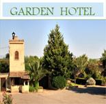 Hotel Garden - Nuraminis - Sardegna