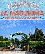 Camping La Madunina - Lago di Comabbio