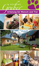 Residenz Gruber - Austria - Tirolo
