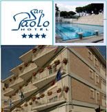 Hotel San Paolo - Napoli